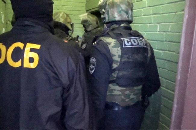 ИГИЛ приготовил на1сентября «день ада»— ФСБ