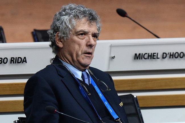 Президент федерации футбола Испании иего сын арестованы поподозрению вкоррупции