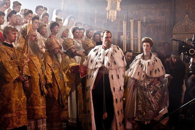 Предпоказ «Матильды» вМоскве перенесли наоктябрь
