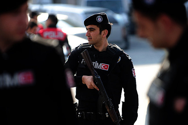 Российское посольство вТурции проверяет информацию опредполагаемом террористе Бакиеве