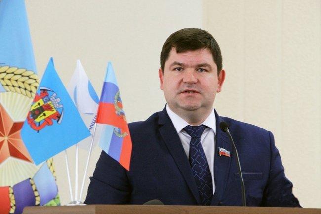 Владимир Дегтяренко