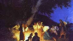 В Оренбурге отпразднуют Купальскую ночь