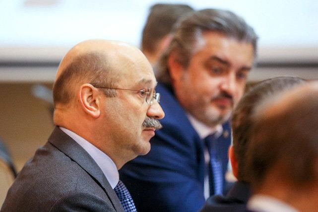 Главе ВТБ-24 посоветовали возглавитьФК «Открытие»