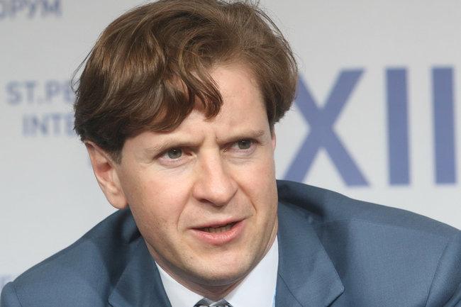Счета экс-главы Банка столицы Андрея Бородина вшвейцарских банках разблокированы