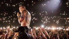 Группа Linkin Park отменила концертный тур