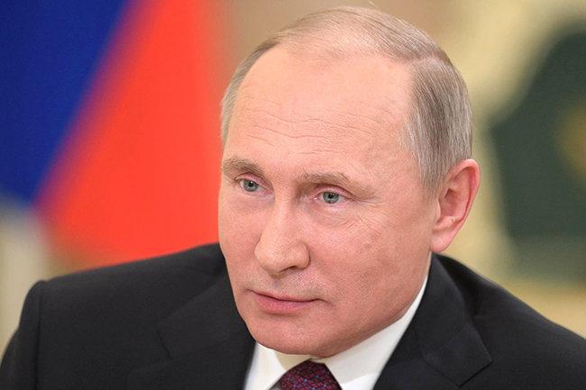 Путин: Россия продолжит оставаться гарантом безопасности Абхазии