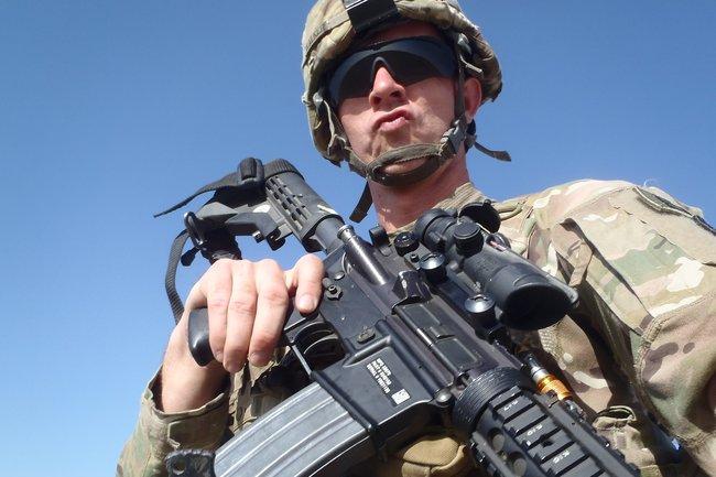 США готовят новую стратегию для Афганистана