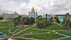 В Мордовии воссоздадут Саранскую крепость