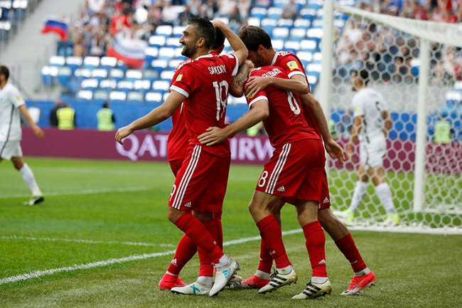 Украина прогрессировала на24-е место— Рейтинг ФИФА