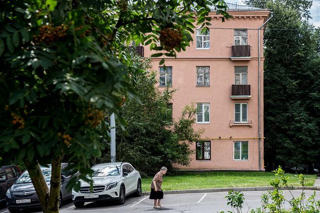 Размещена карта, накоторой отмечены вошедшие впрограмму реновации дома в российской столице