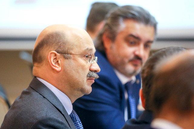 Михаил Задорнов согласился возглавить банк «Открытие»
