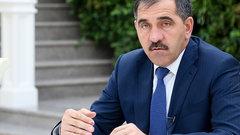 Глава Ингушетии укрепил позиции в рейтинге губернаторов