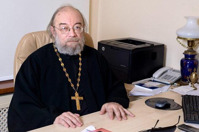 Павел Хондзинский