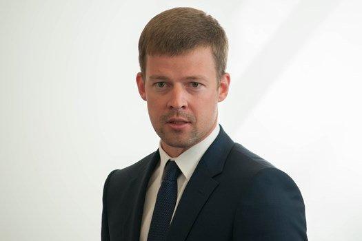 Нового руководителя округа выбрали вподмосковной Балашихе