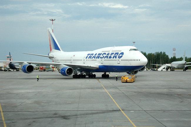 Суд признал авиакомпанию «Трансаэро» банкротом