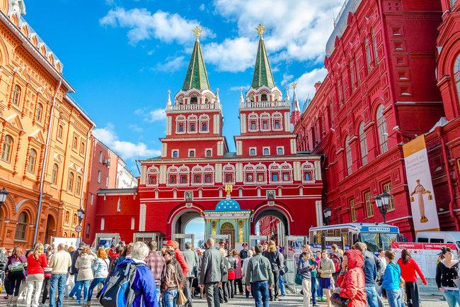 Столичные музеи бесплатно пустят гостей вДень города