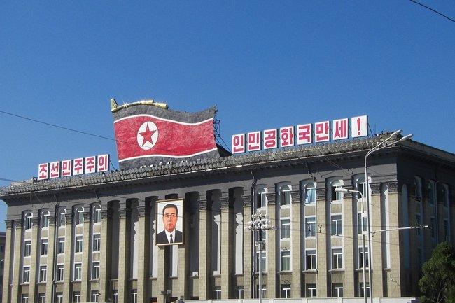 Рябков: Пхеньян заинтересован впрямом разговоре сВашингтоном