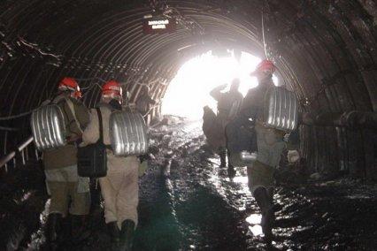 Всех горняков спасли после трагедии  наруднике «Алросы»