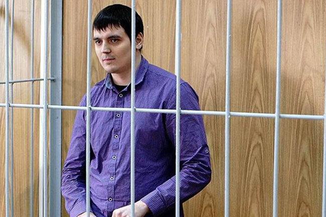 «Поздравляю, идея референдума признана в Российской Федерации  экстремистской»: объявление  Александра Соколова после вердикта